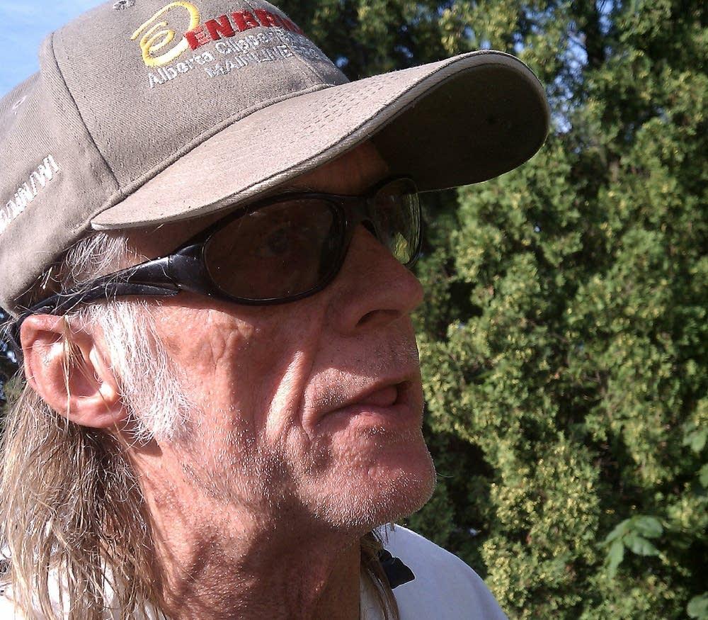 Father of Minneapolis crash victim