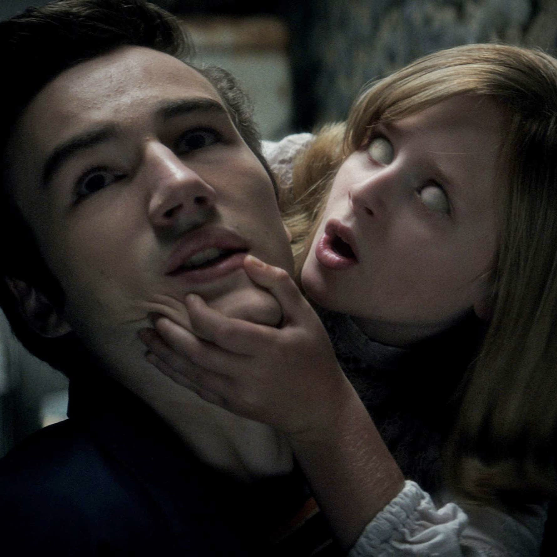 Scene from 'Ouija: Origin of Evil'