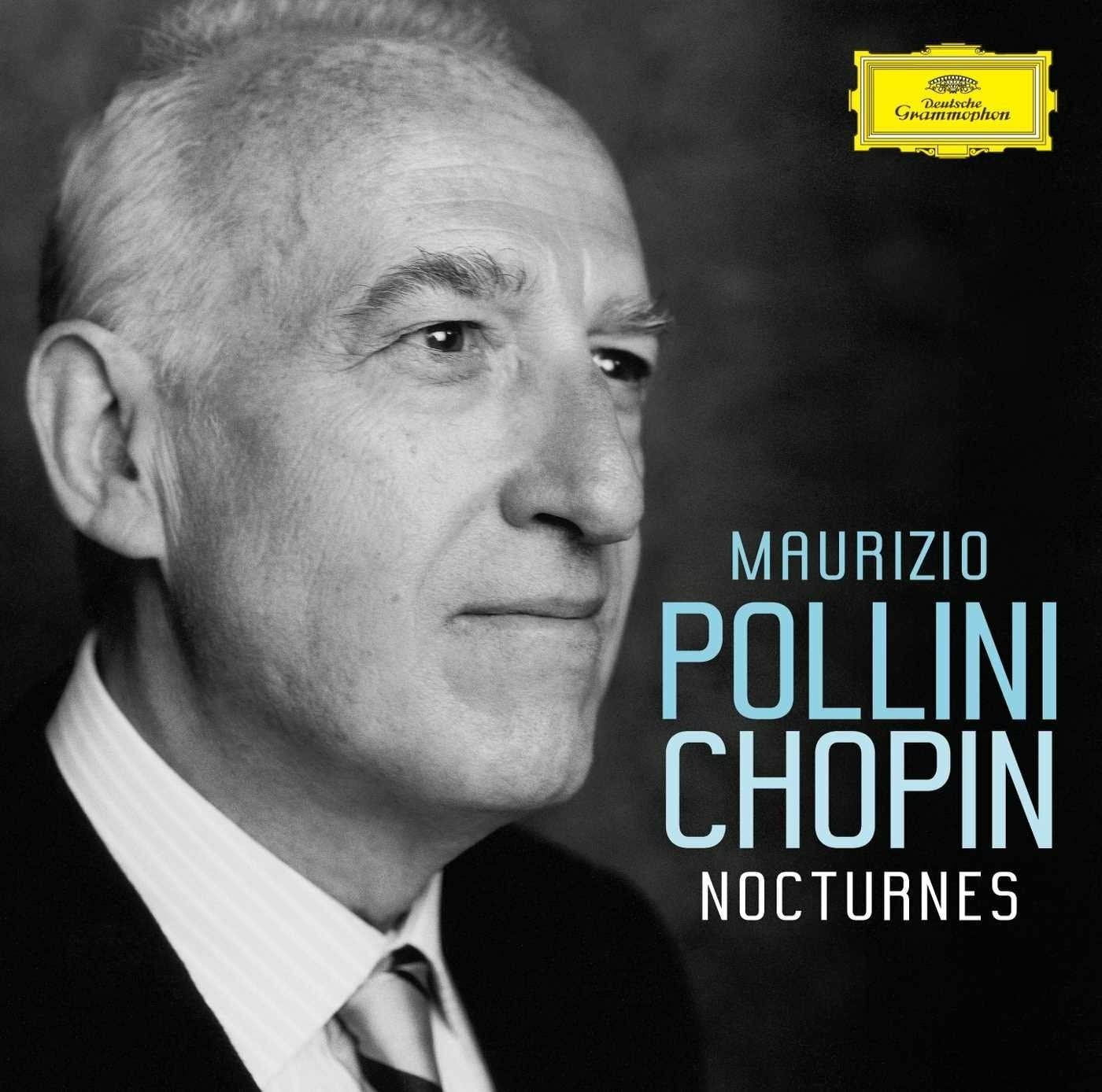 Maurizio Pollini: Chopin Nocturnes