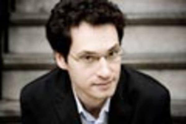 Shai Wosner