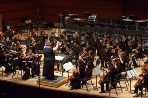 MYS String Orchestra
