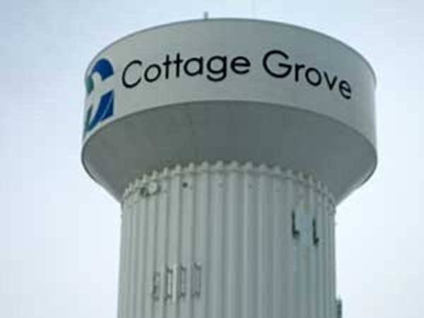 Cottage Grove water