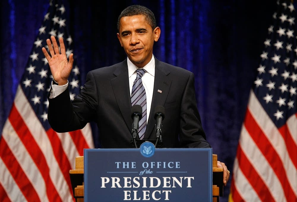 Obama delivers major speech on economy