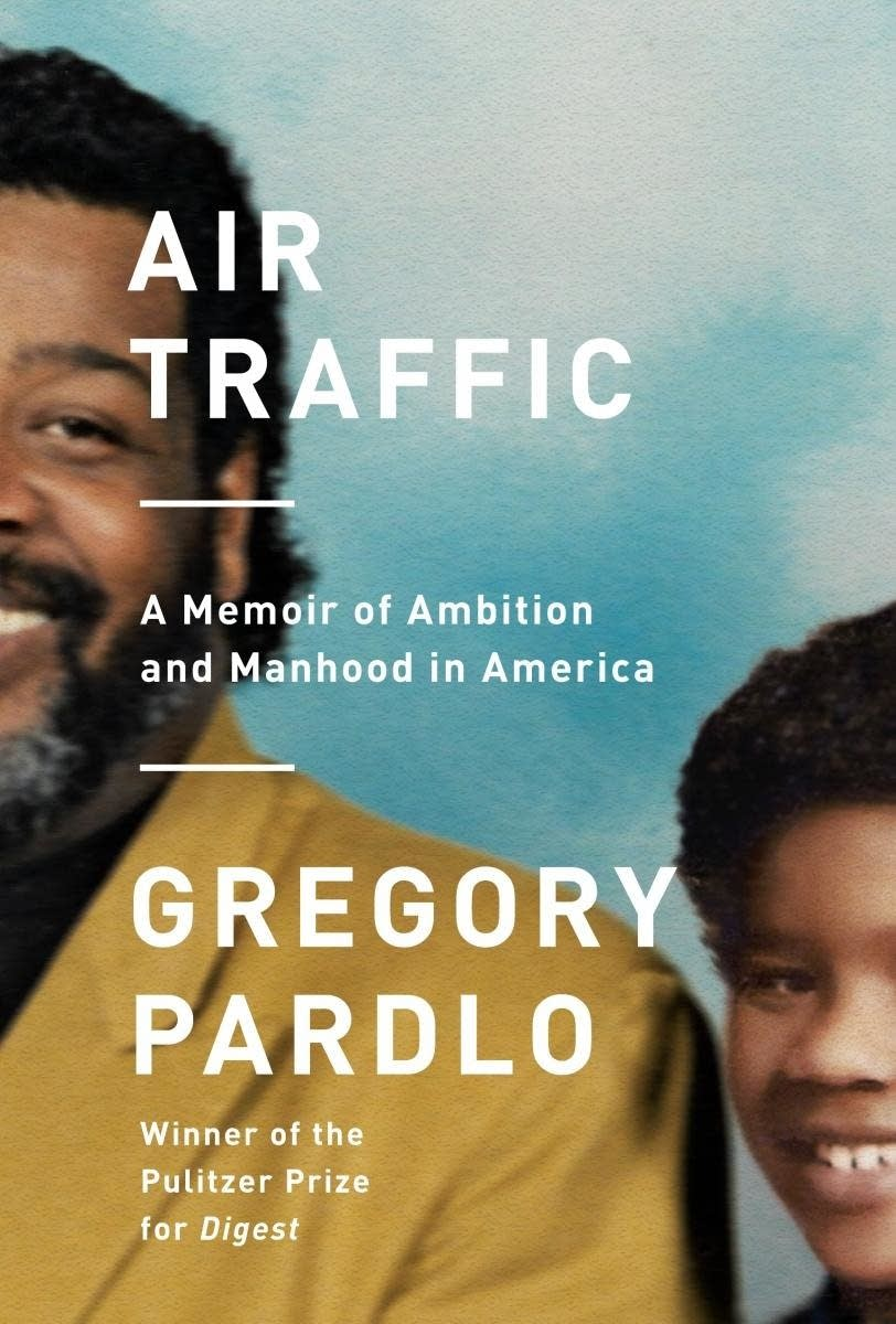 """Air Traffic"" by Gregory Pardlo"