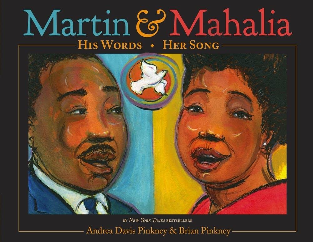 'Martin & Mahalia'
