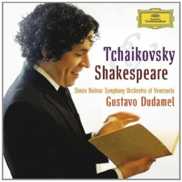 Tchaikovsky & Shakespeare (DG 15296)