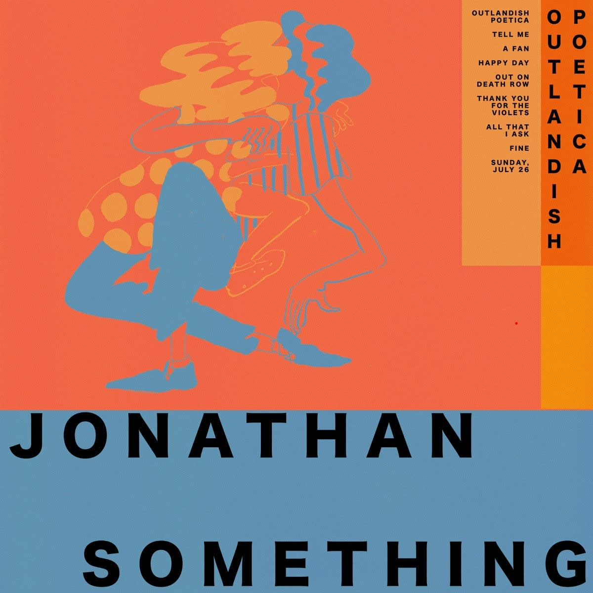 Jonathan Something