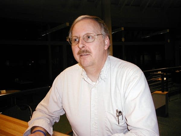 Ron Stoffel