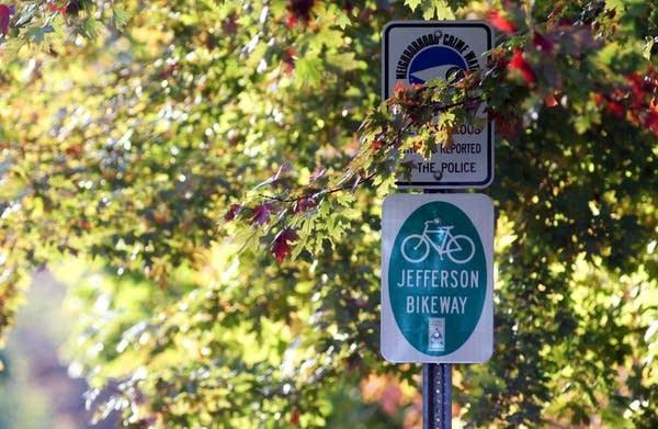 Jefferson Bikeway