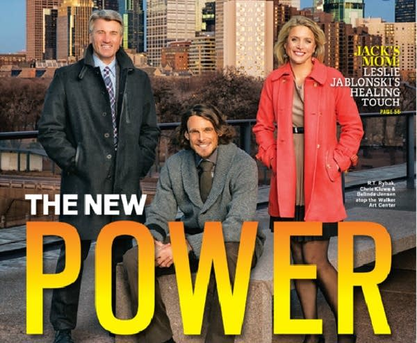Power Issue MN Monthly
