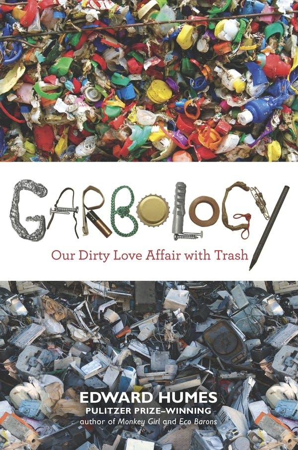 'Garbology' by Edward Humes