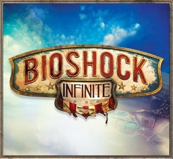 Garry Schyman's BioShock Infinite on Top Score | Classical MPR