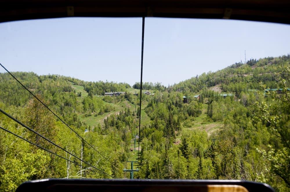 Mountain Tram