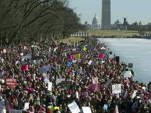 Womens Marches