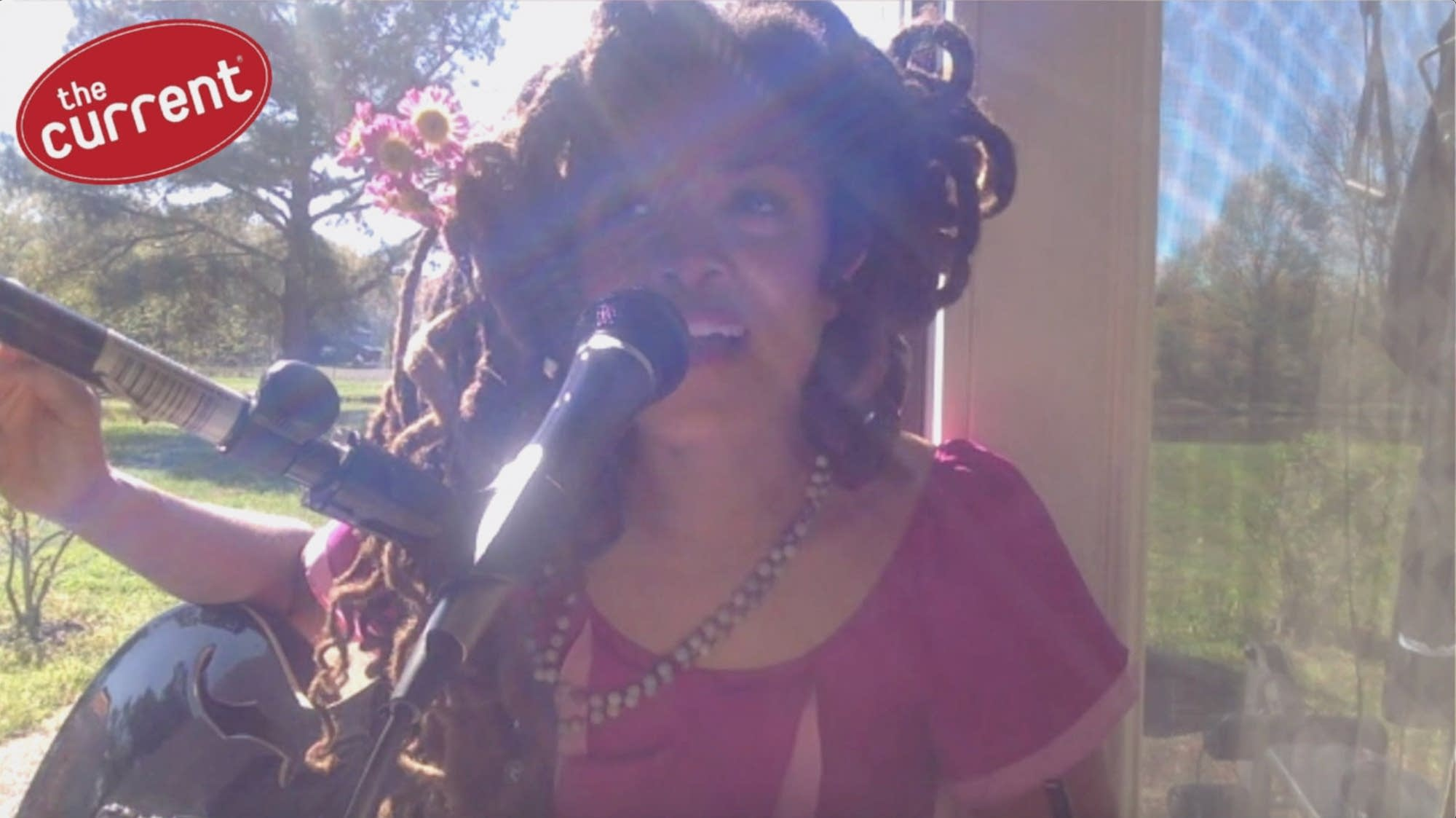 Live Virtual Session - Valerie June