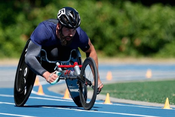 2021 U.S. Paralympic Trials - Day 3