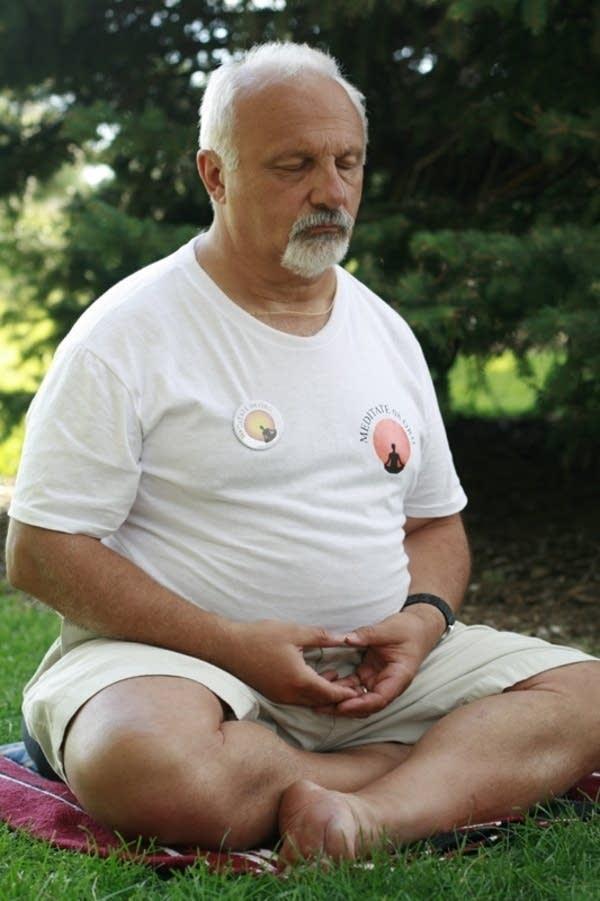 Meditate 08 attendee