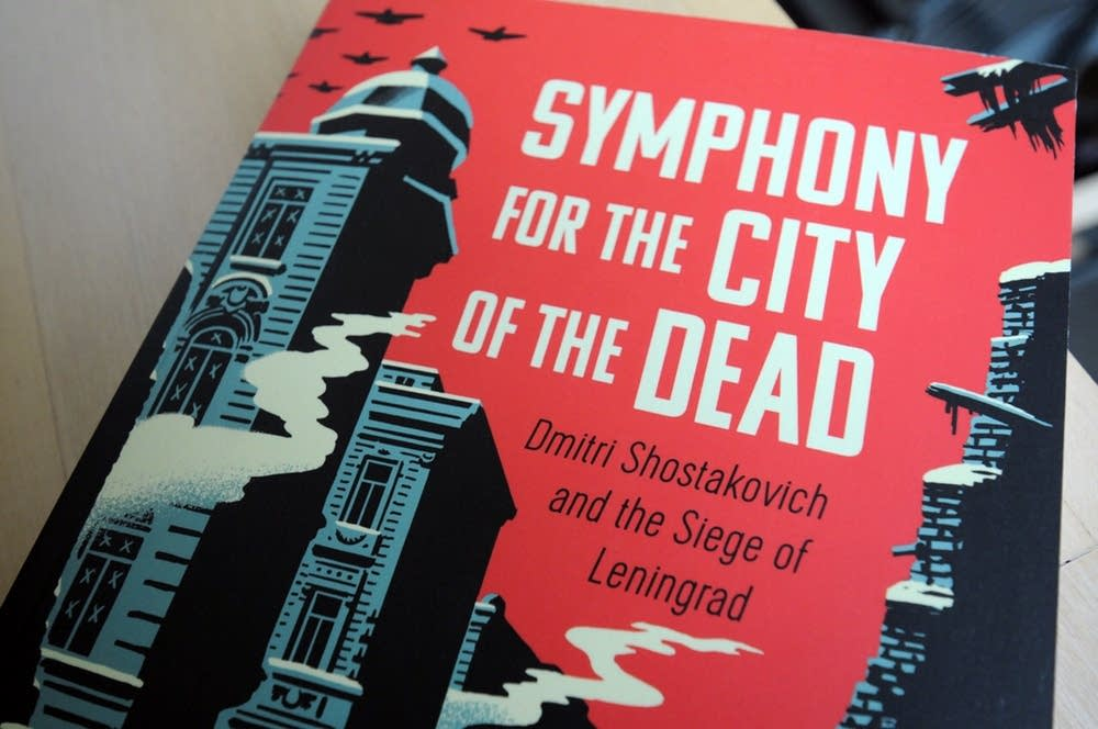 Symphony for the city of the dead mt anderson tells the story symphony for the city of the dead sciox Image collections