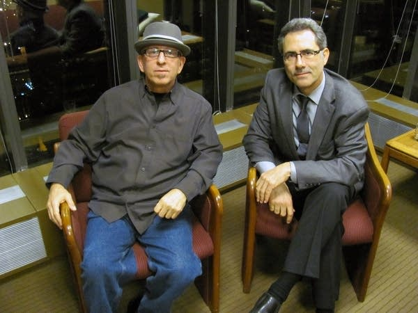 Greenberg and Abdo