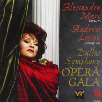 Yourclassical from american public media - Norma casta diva bellini ...