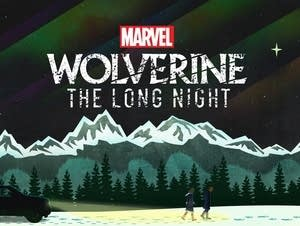 A new podcast featuring Wolverine has a Northfield author