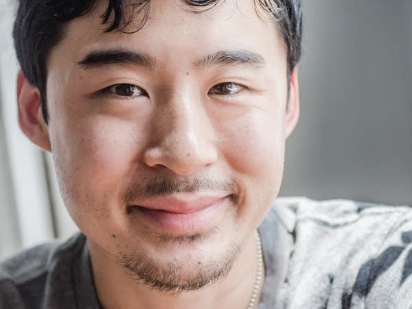 Francis Lam will be the new host of The Splendid Table.