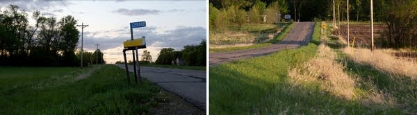 Wetterling abduction site
