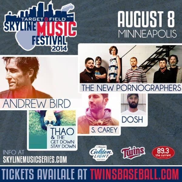 Skyline Music Festival