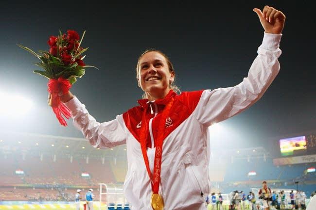 Olympics Day 13 - Football