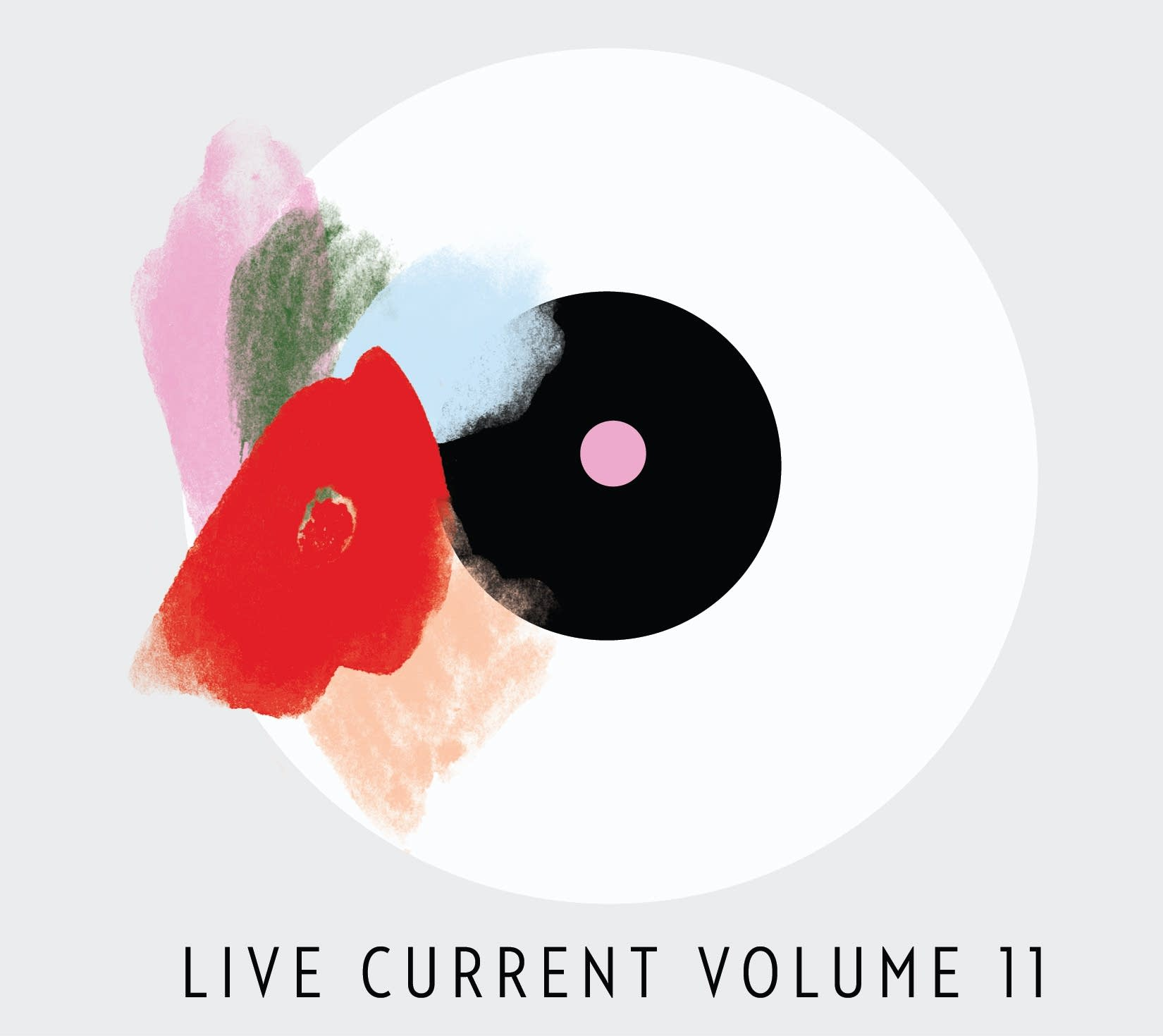 Live Current Volume 11