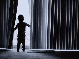 Window blind cords still pose a deadly risk to children, study finds.