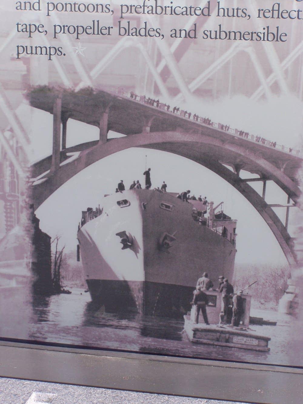 Panel photo
