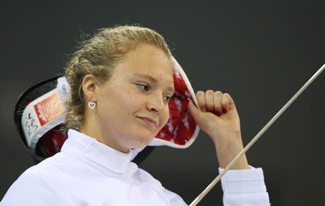 Olympics Day 14 - Modern Pentathlon