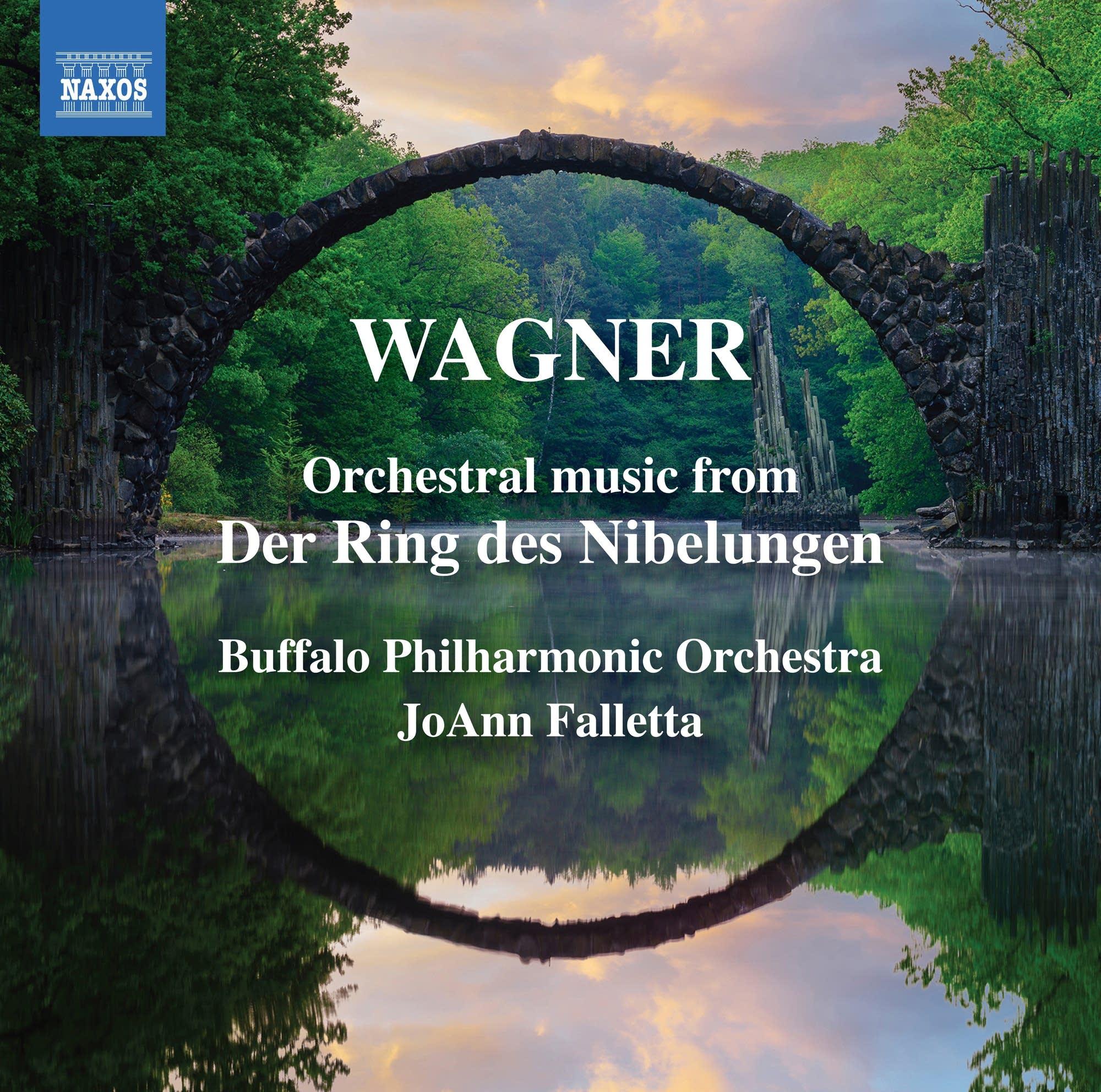 Richard Wagner - Siegfried's Rhine Journey