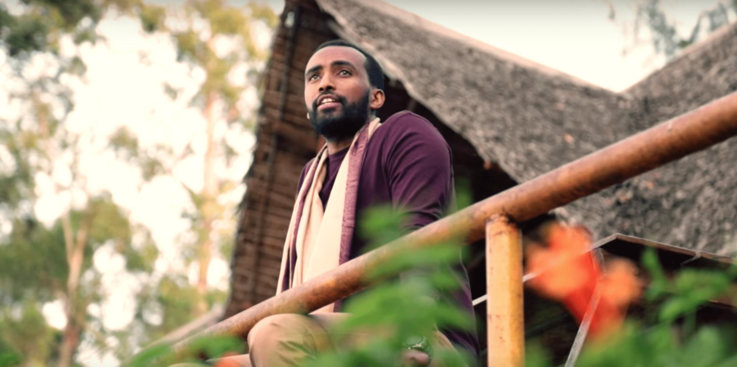 Still from Aar Maanta's music video