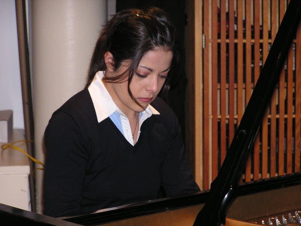 Mihaela Ursuleasa