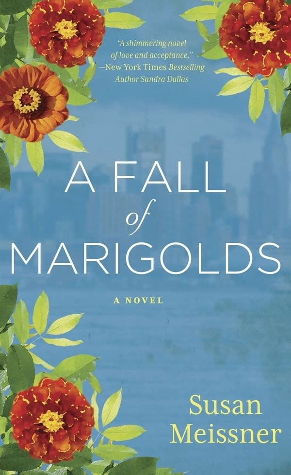 'A Fall of Marigolds' by Susan Meissner