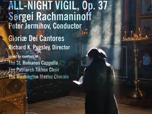 """Rachmaninoff: All-Night Vigil, Op. 37"""