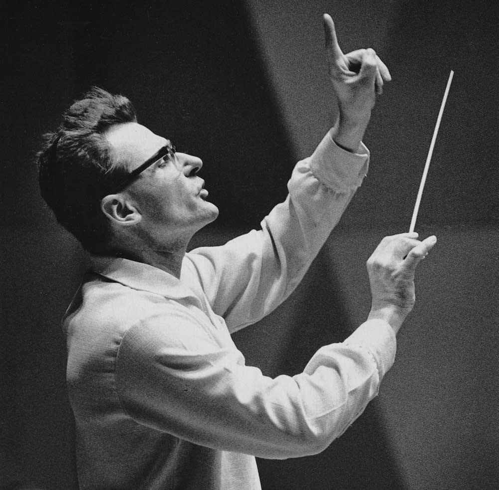 Stanislaw Skrowaczewski 1960