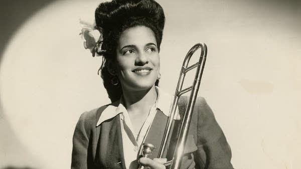 Helen Jones Woods, groundbreaking trombonist, has died from COVID-19