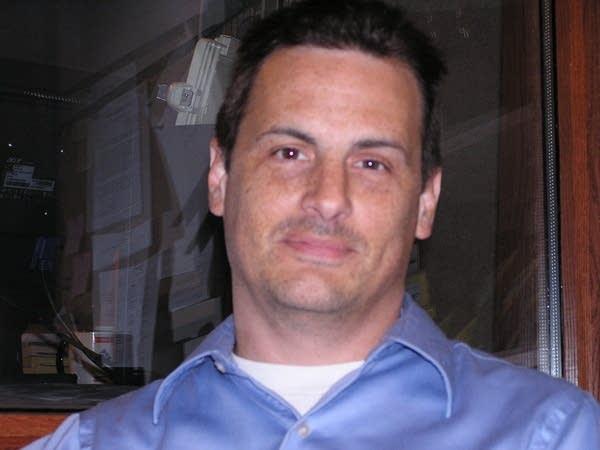 Tim Olhoff
