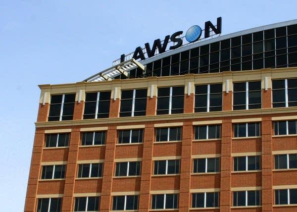 Lawson headquarters