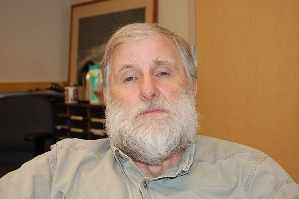 Bill Patnode