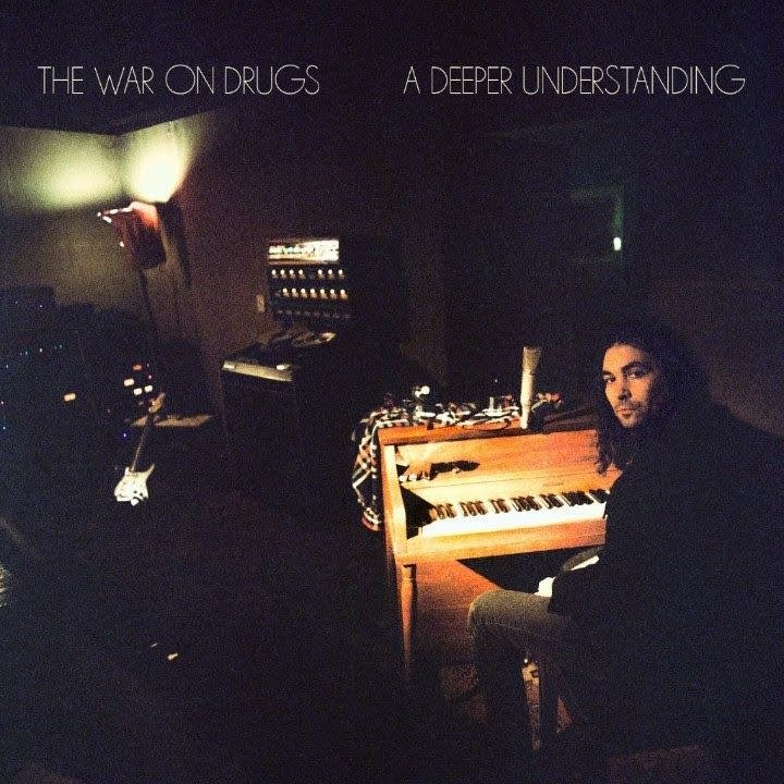 The War On Drugs, 'A Deeper Understanding'