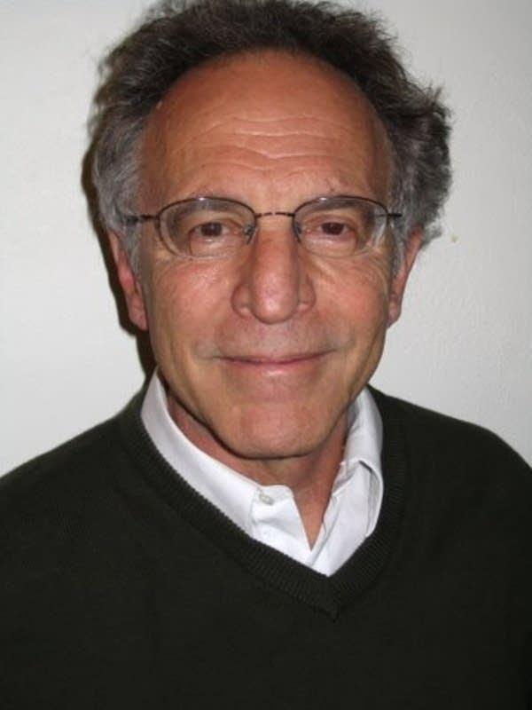 Richard C. Kagan