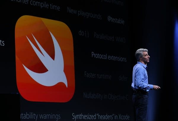 Apple Worldwide Developers Conference Opens In San