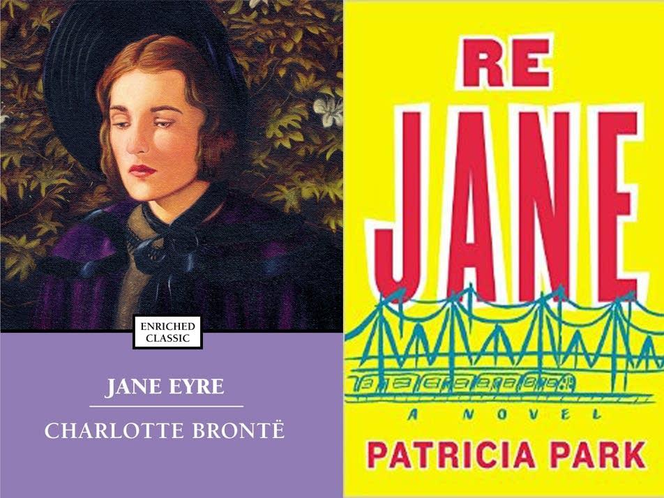 Jane, meet Jane