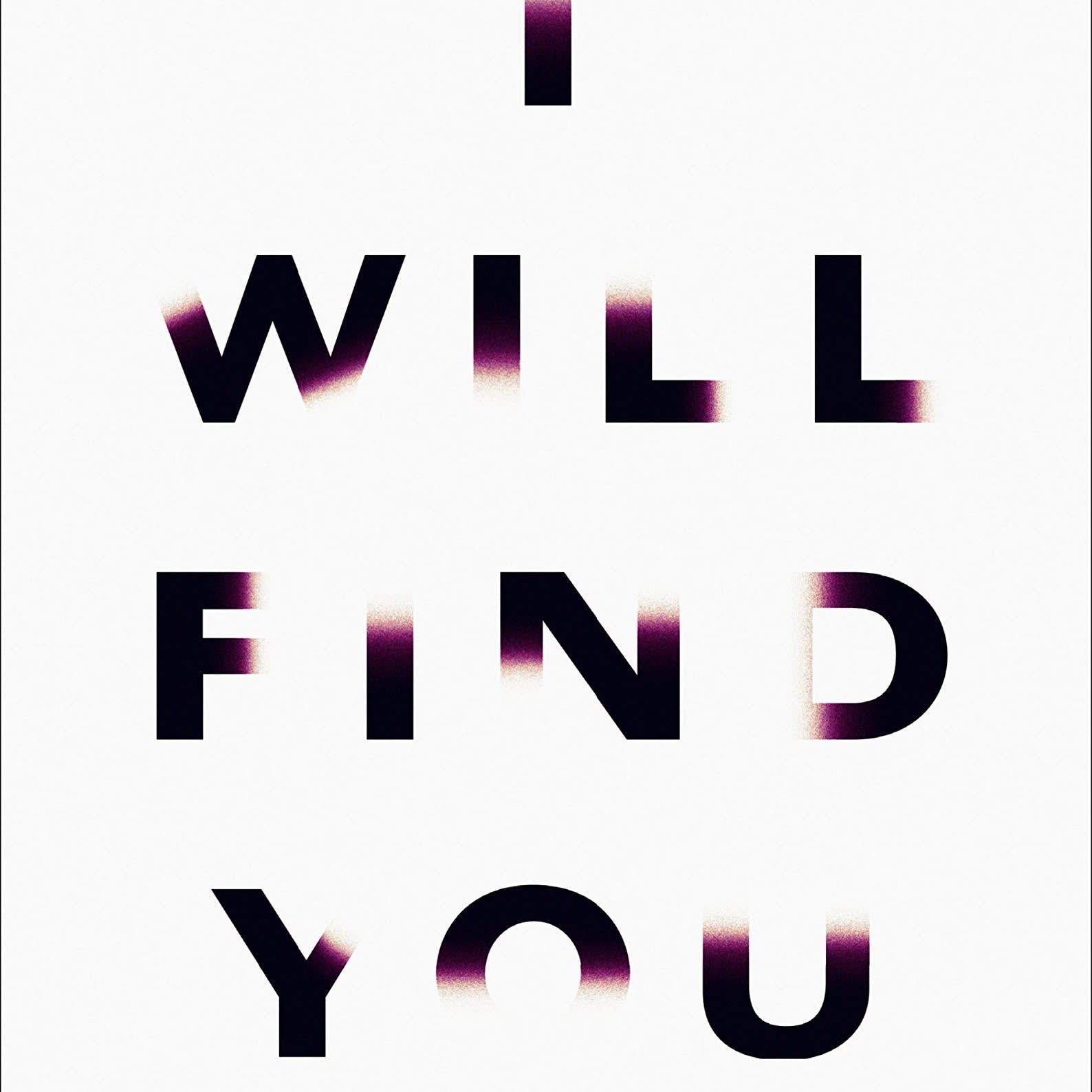 'I Will Find You' by Joanna Connors