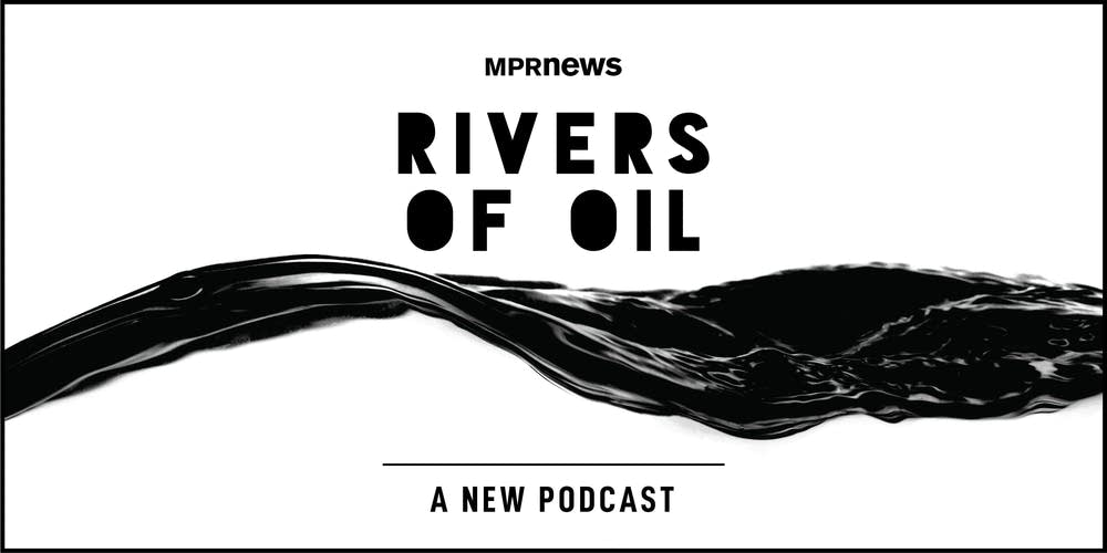 Rivers of Oil podcast