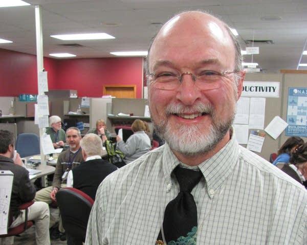 Dr. Victor Sandler